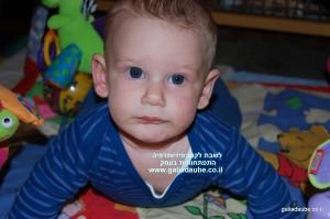 פפפ....החיים קשים היום עבור תינוקות...צריך לעמוד בהרבה סטנדרטים....